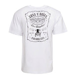 Guns N' Roses x New Era Los Angeles Paradise City T-Shirt