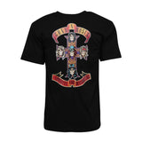 Guns N' Roses x New Era Appetite For Destruction T-Shirt