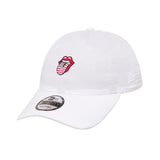 The Rolling Stones Mini US Classic Logo New Era 9Twenty Strapback Cap