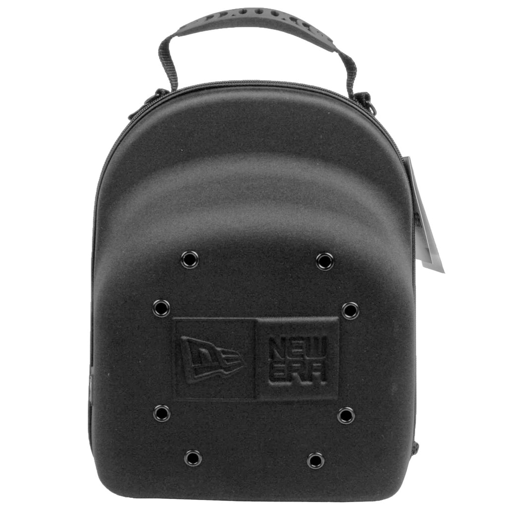 New Era 6 Pack Cap Black Carrier