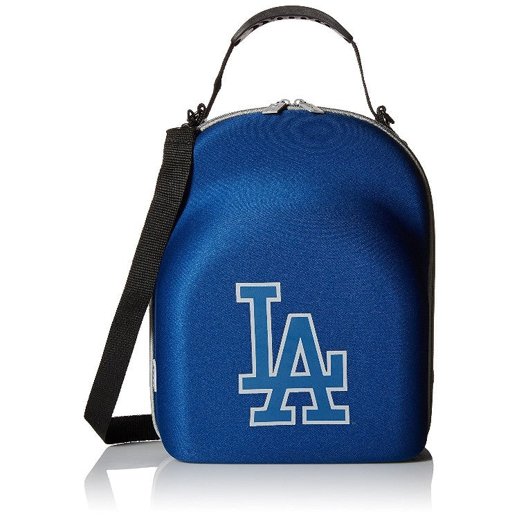 Los Angeles Dodgers New Era 6 Pack Cap Carrier