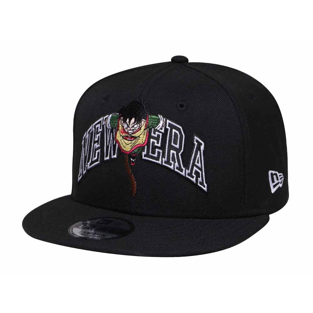 Dragon Ball Z Gohan New Era 9Fifty Snapback Cap