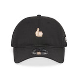 EMOJI Thumbs Up New Era 9Forty Snapback Cap