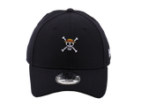 One Piece Logo New Era 9Forty Strapback Cap