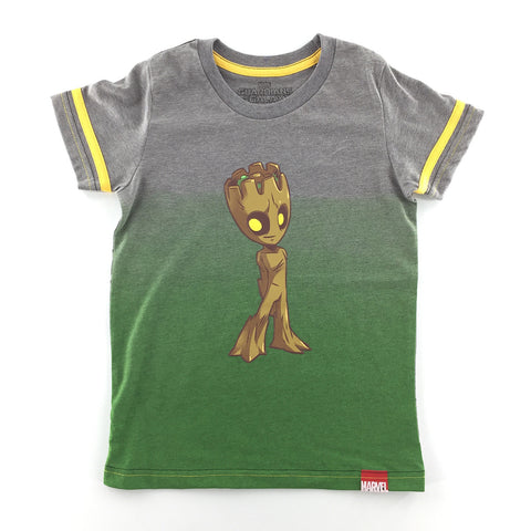 PREMIUM Marvel Guardians of the Galaxy Vol. 2 Baby Groot T-Shirt (KIDS)