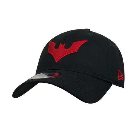 DC Comics Batman Beyond Logo New Era 9Twenty Strapback Cap