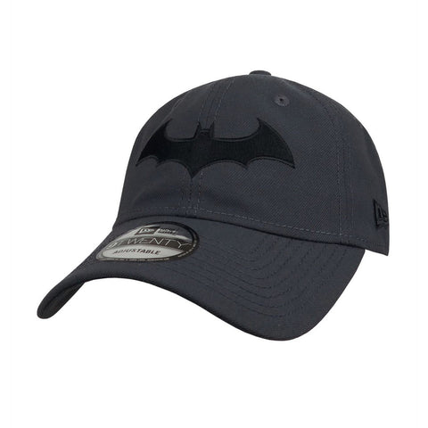 DC Comics Batman Hush Logo New Era 9Twenty Strapback Cap