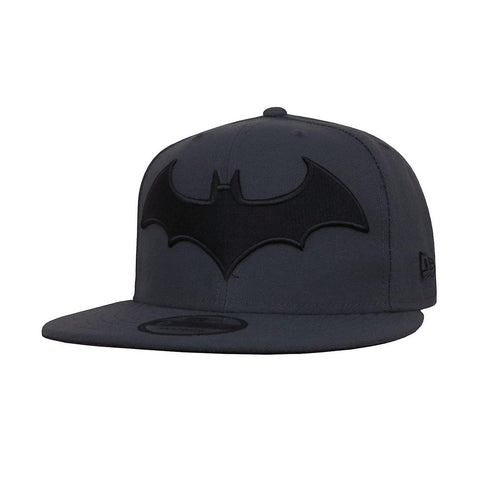 DC Comics Batman Hush Logo New Era 9Fifty Snapback Cap