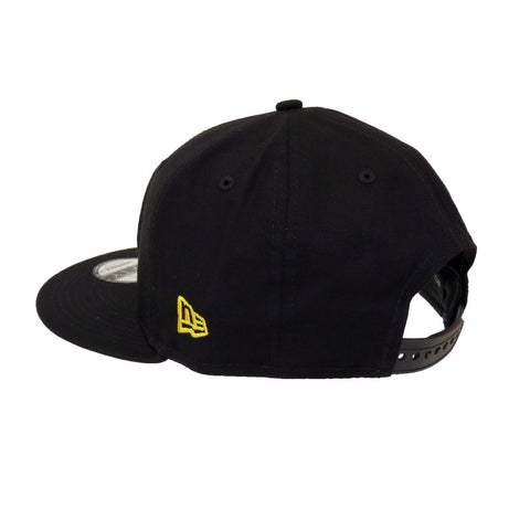 15eaa2f2631ef ... DC Comics Batman Logo Classic Team Snap New Era 9Fifty Snapback Cap ...