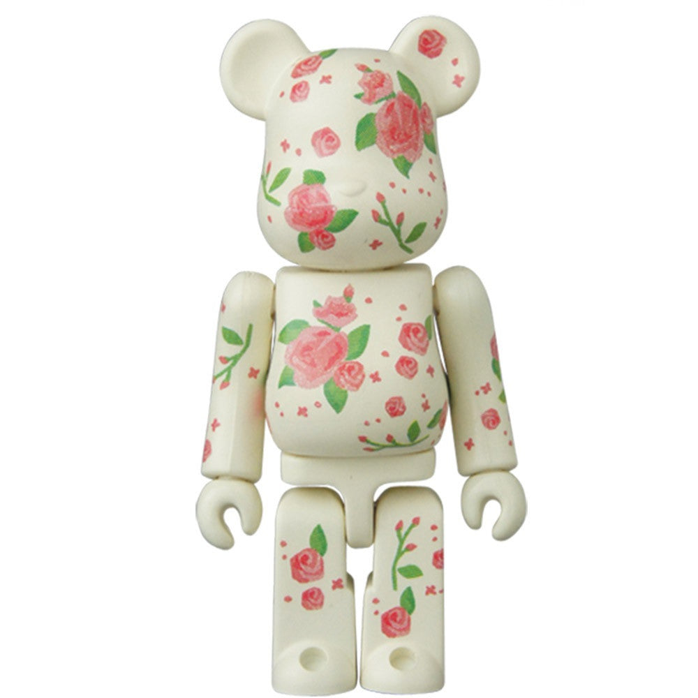BEARBRICK Series 32 Pattern