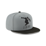 Marvel Black Panther Legend New Era 9Fifty Snapback Cap