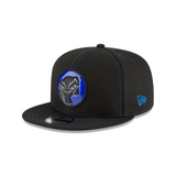 Marvel Black Panther Two Face New Era 9Fifty Snapback Cap