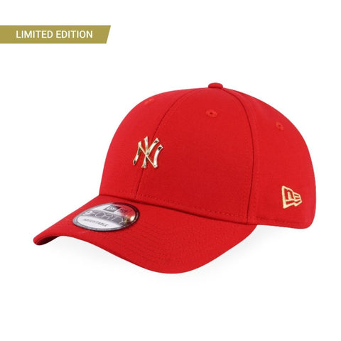 New York Yankees CNY 2021 New Era 9Forty Strapback Cap