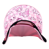 Tokidoki Ciao Mein New Era 9Forty Women Snapback Cap