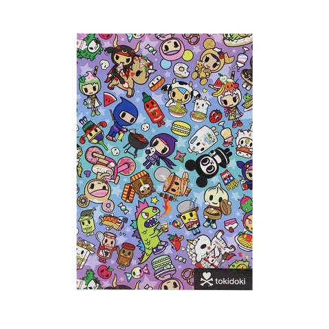 tokidoki Cravings Hard Cover Notebook