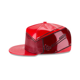 Star Wars The Last Jedi Elite Praetorian Guard Character Face New Era 59Fifty Fitted Cap