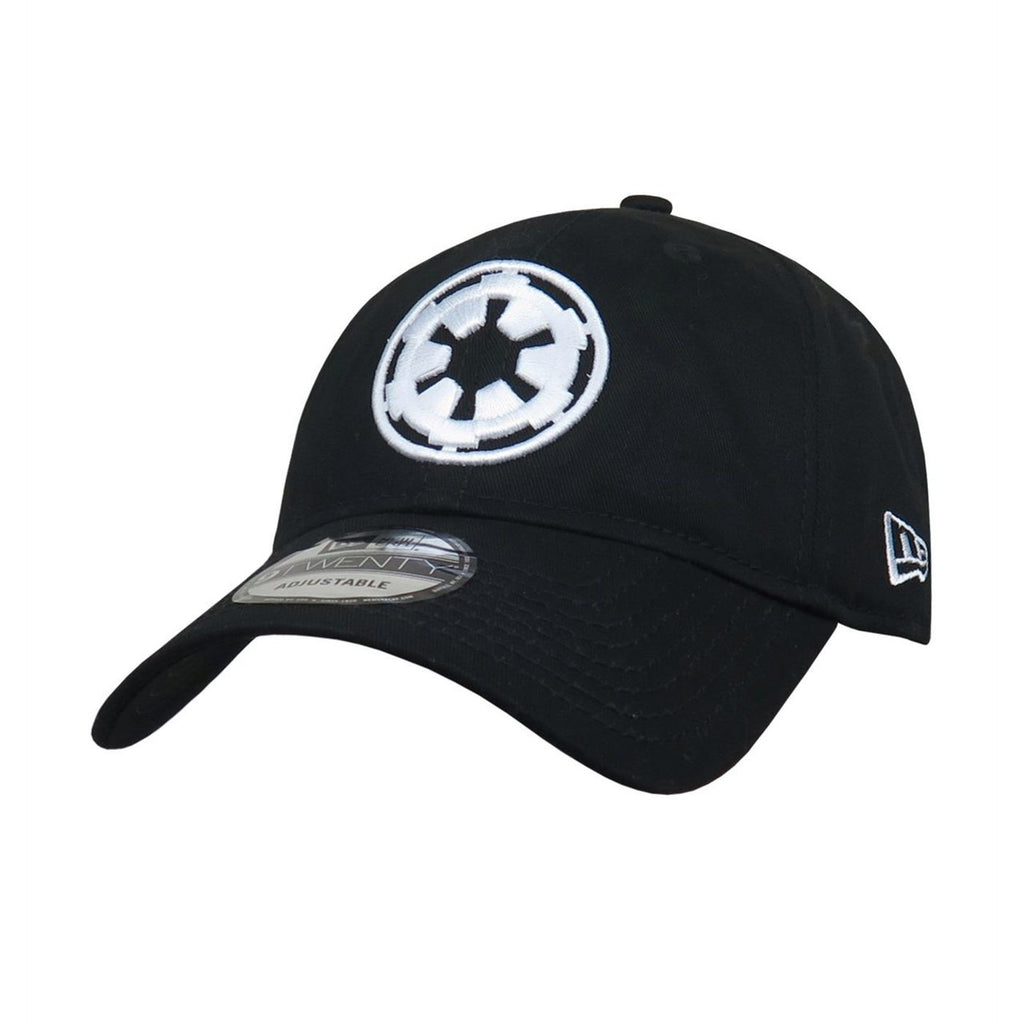 Star Wars Empire Logo New Era 9Twenty Strapback Cap