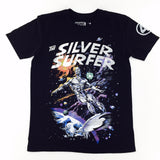 Marvel Fantastic Four The Silver Surfer T-Shirt
