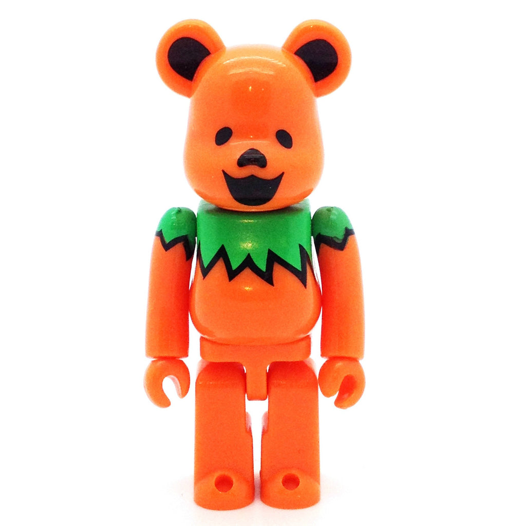 BEARBRICK Series 29 Artist (Grateful Dead)