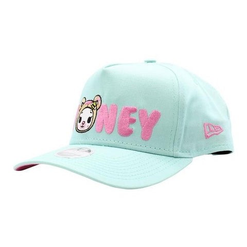 tokidoki Honey Bear New Era 9Forty Women Snapback Cap