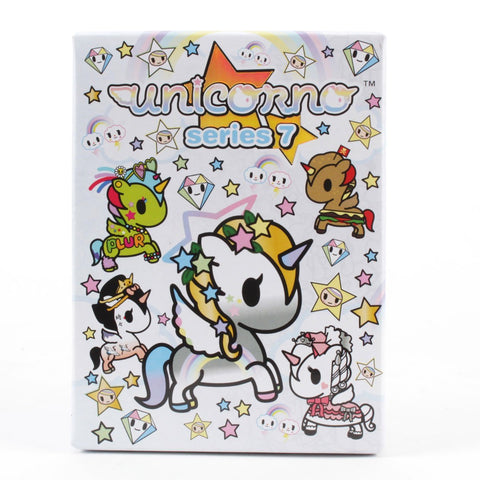 Tokidoki Unicorno Series 7 Blind Box (Random)
