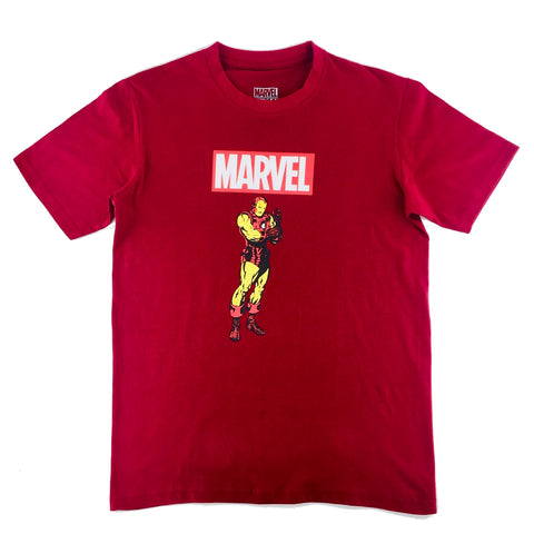 MARVEL COMICS IRON MAN T-Shirt