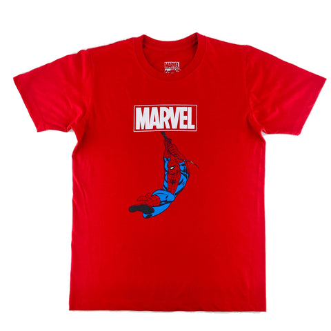 MARVEL COMICS SPIDER-MAN T-Shirt