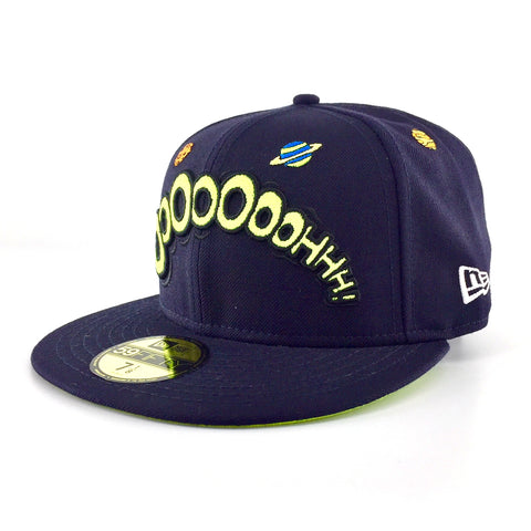 Toy Story Disney Little Alien New Era 59Fifty Fitted Cap