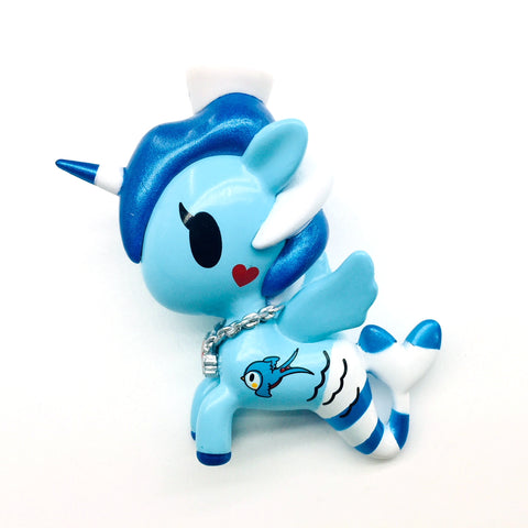 Tokidoki MERMICORNO Series 3 - SAILOR