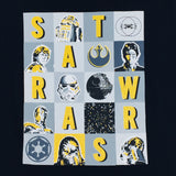 Star Wars All-Star Characters T-Shirt