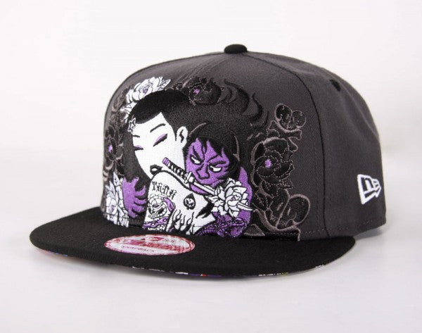 Tokidoki Back Stabber New Era 9Fifty Snapback Cap