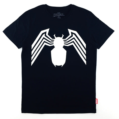 PREMIUM urban TEE x Marvel SPIDER-MAN VENOM Costume T-Shirt
