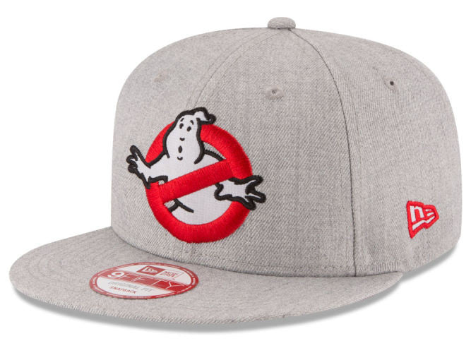 Ghostbusters No Ghost New Era 9Fifty Snapback Cap