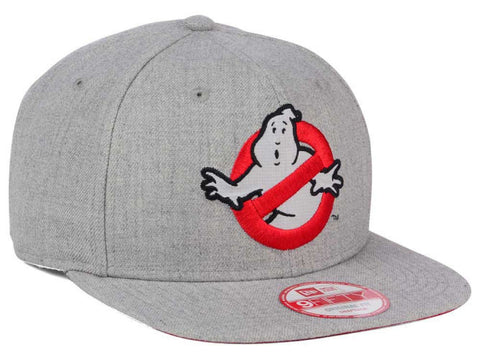 Ghostbusters No Ghost New Era 9Fifty Snapback Cap – urban TEE 9b4367074e61