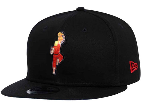 STREET FIGHTER 2 Ken Shoryuken New Era 9Fifty Snapback Cap