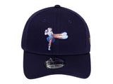 STREET FIGHTER 2 Chun Li New Era 39Thirty Fitted Cap