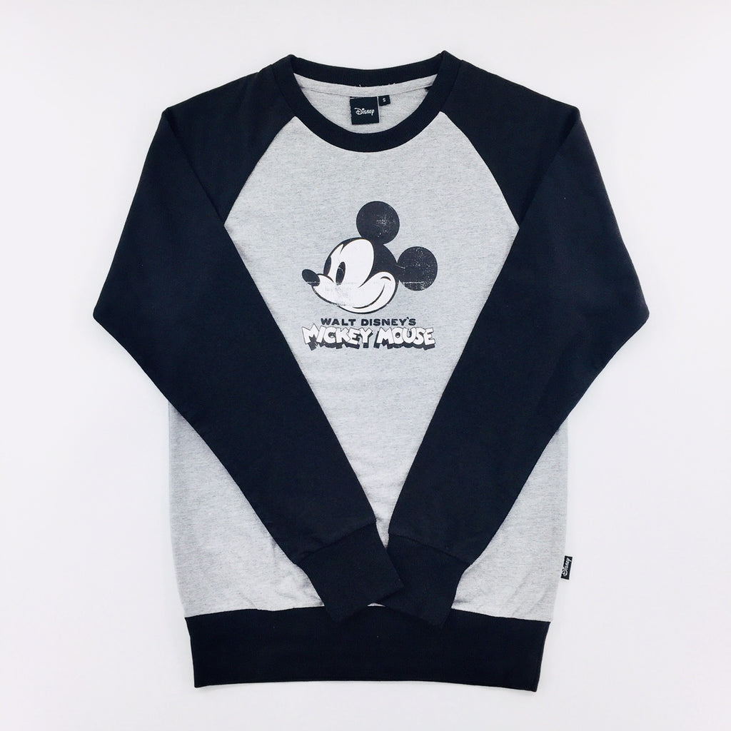Disney Mickey Mouse Classic Sweater T-Shirt