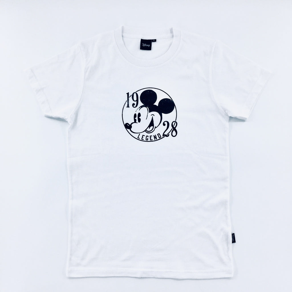 Disney Mickey Mouse Legend 1928 T-Shirt