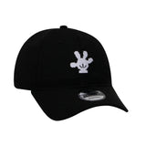 Disney Mickey Mouse Pixelated Hand New Era 9Twenty Strapback Cap