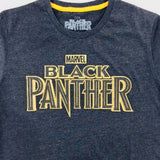 PREMIUM Marvel Black Panther Title T-Shirt