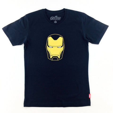 PREMIUM Marvel x urban TEE IRON MAN MARK LXXXV SYMBOL T-Shirt