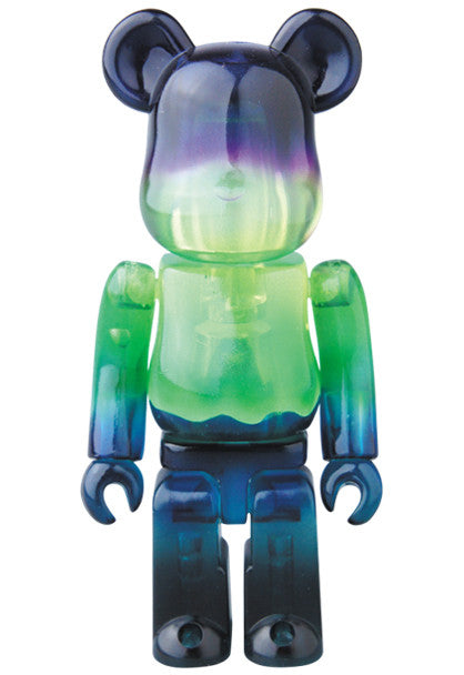 BEARBRICK Series 33 Jellybean
