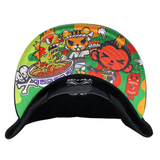 Tokidoki Kampai New Era 9Fifty Snapback Cap