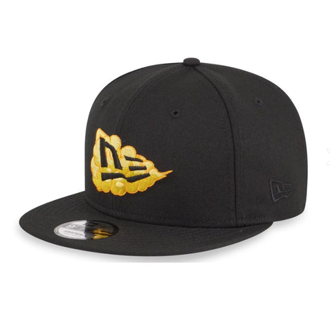 Dragon Ball Z Kintoun New Era Logo 9Fifty Snapback Cap