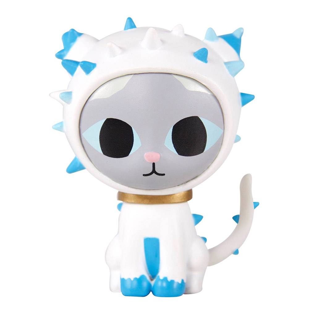 Tokidoki Cactus Pets Opened Box - LUNA (Cat)