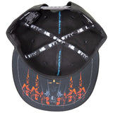 Star Wars The Rise of Skywalker New Era 9Fifty SnapbackCap