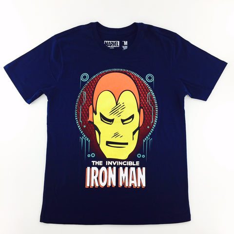 Marvel Comics The Invisible Iron Man T-Shirt