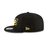 Star Wars SOLO Title Logo New Era 9Fifty Snapback Cap