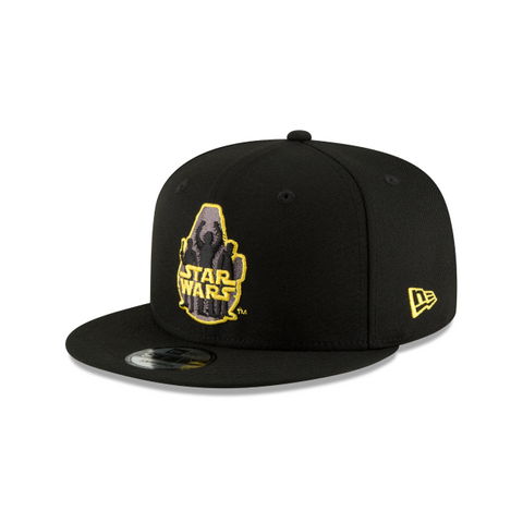 Star Wars SOLO Group Millennium Falcon New Era 9Fifty Snapback Cap