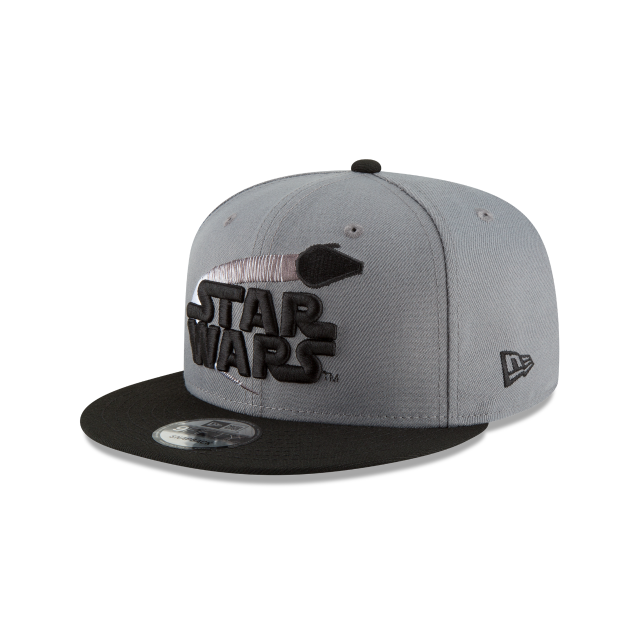 Star Wars SOLO Lando Calrissian New Era 9Fifty Snapback Cap